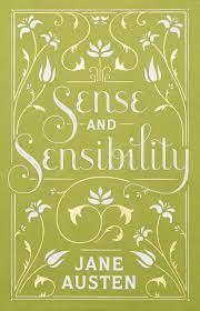 SENSE AND SENSIBILITY (Jan Asten)