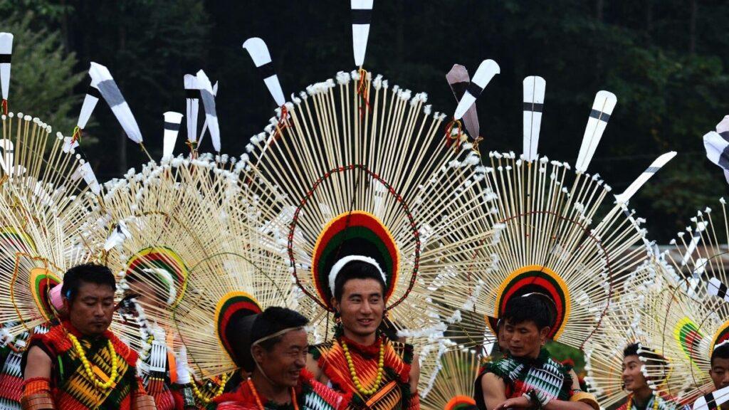 sekrenyi festival