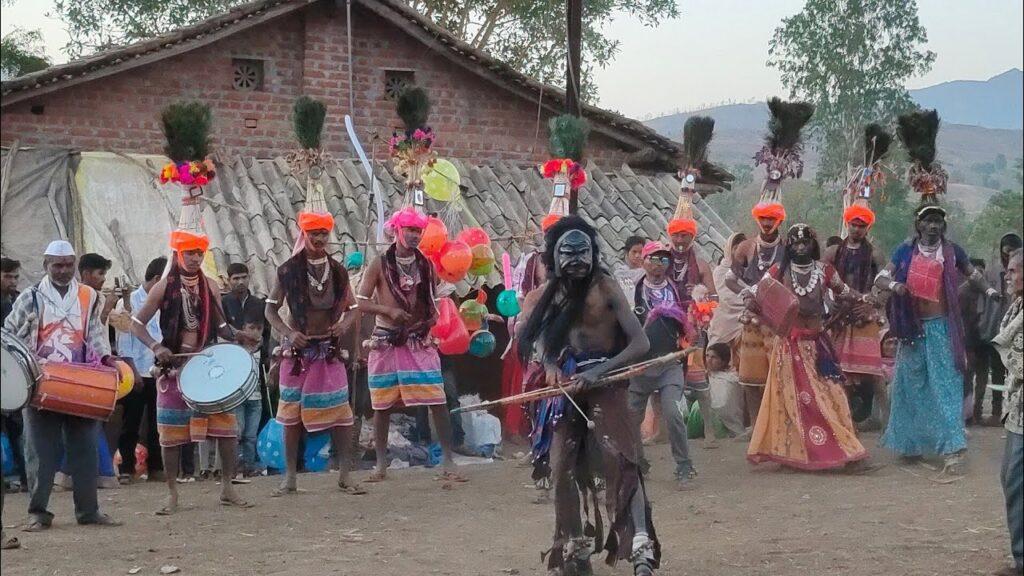 Kanha-Desh : Nandurbar